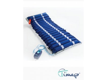 Antidekubitní matrace s kompresorem Timago TKS2012B