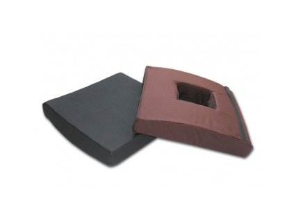 Antidekubitní sedák vaflovaný 39x39x8