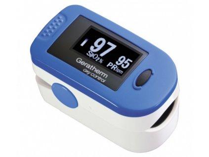 pulsni oxymetr oxy control original