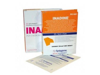 Inadine 5x5cm, 25ks