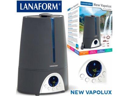 zvlhcovac vzduchu lanaform new vapolux original