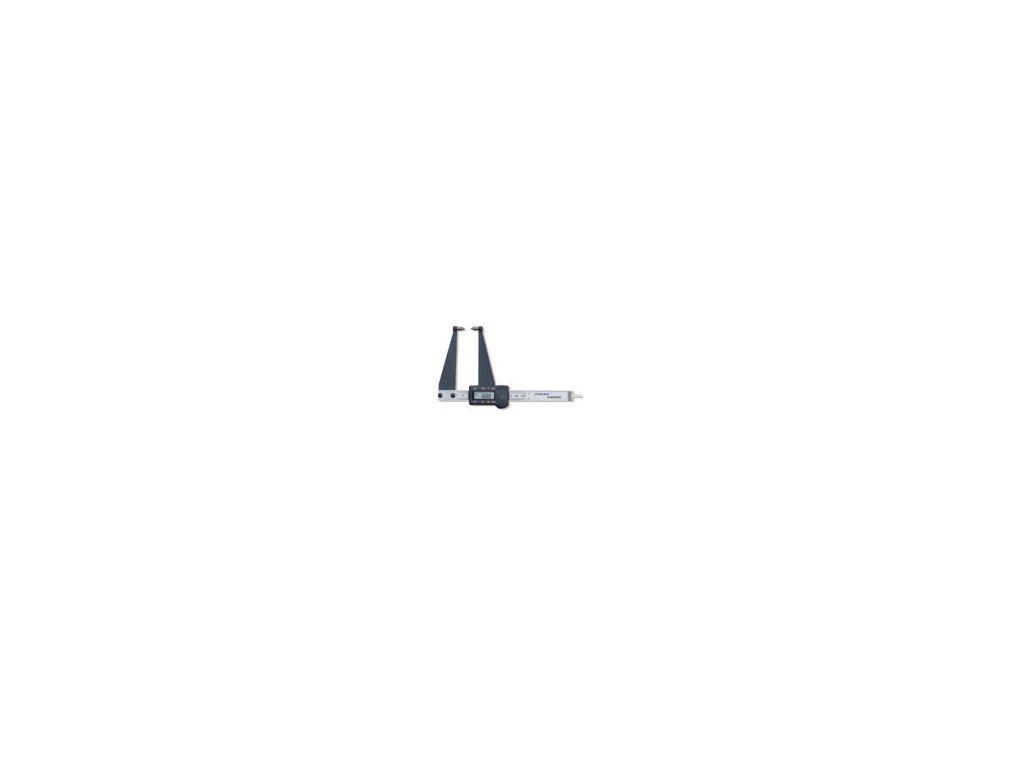 Měřič brzdových kotoučů HUS210