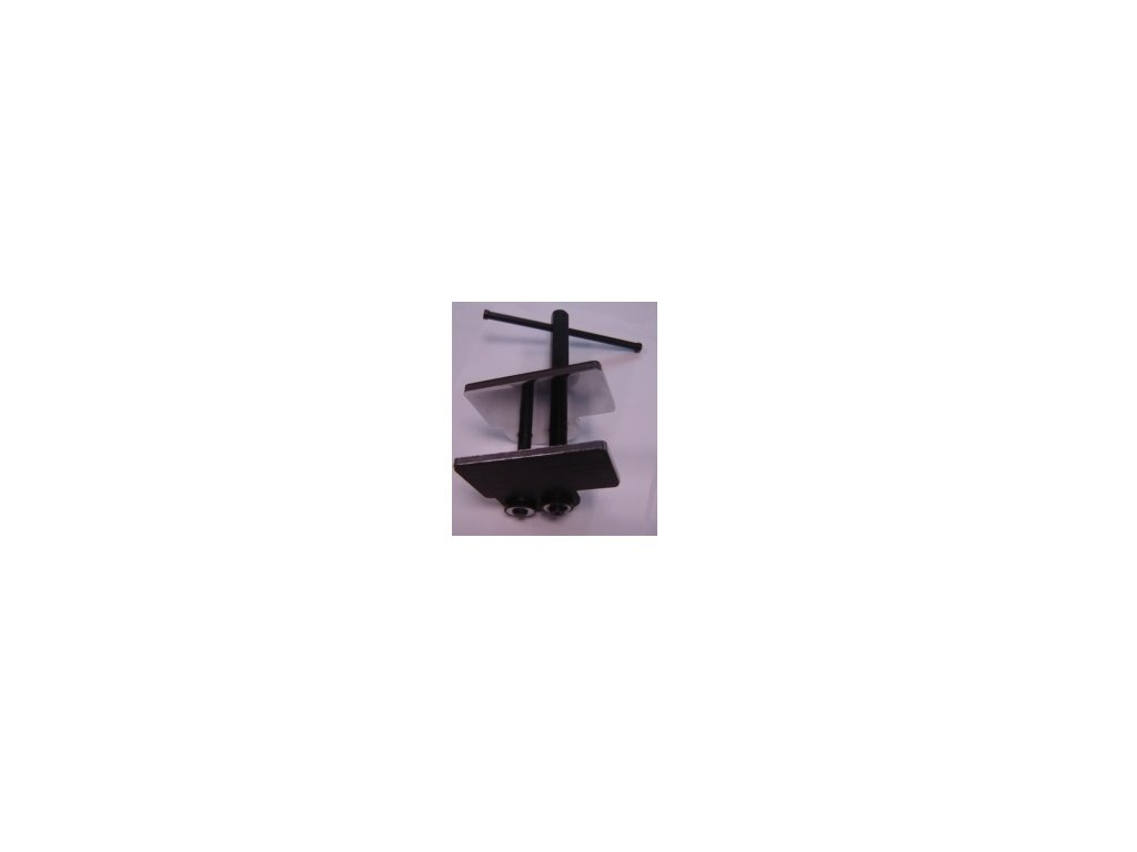 Přípravek na zatlačení pístu třmenu kotoučové brzdy 211-TA10
