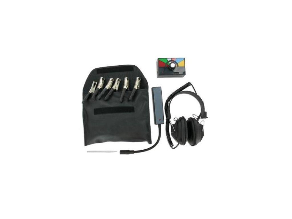 Elektronický stetoskop STE06606
