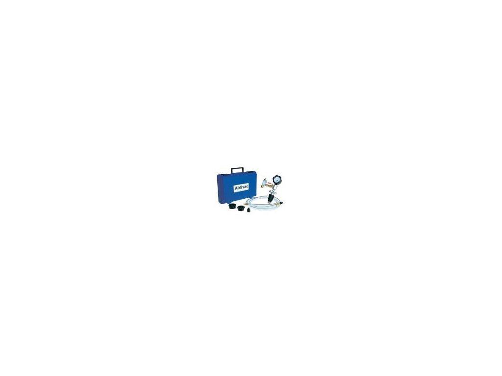 Podltakový plnič chladících systémů HUMI4700