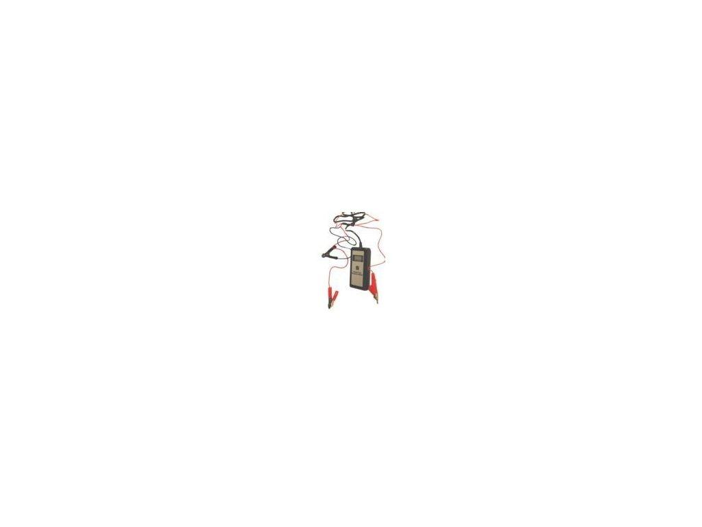 Tester tlaku vstřiků dieselových motorů HUDCR