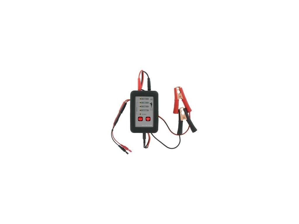 Přístroj pro testování vstřiků benzinových motorů HU35017