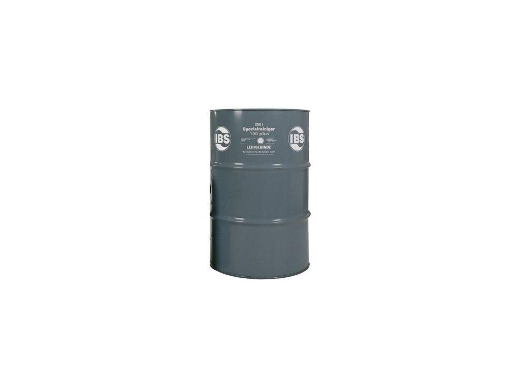 Čistící kapalina 100 Plus 200 l I-100-200