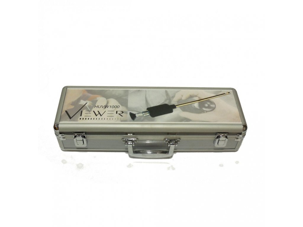 Endoskop pevný HUW1000