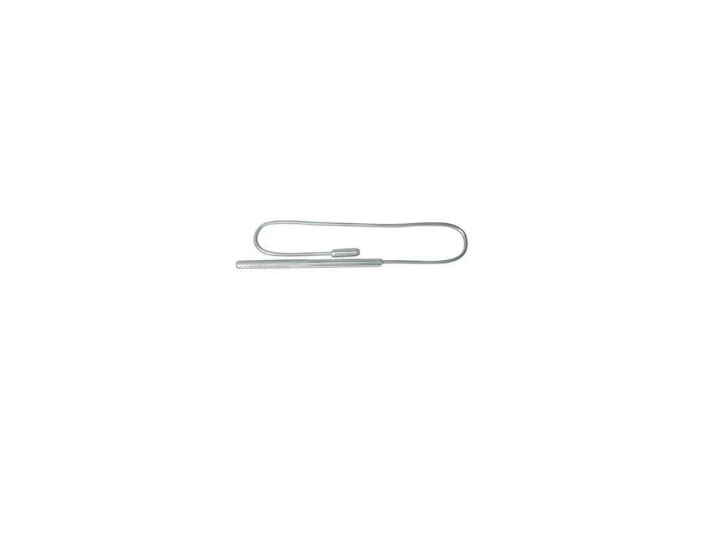 Magnet flexibilní hliníkový AB70168