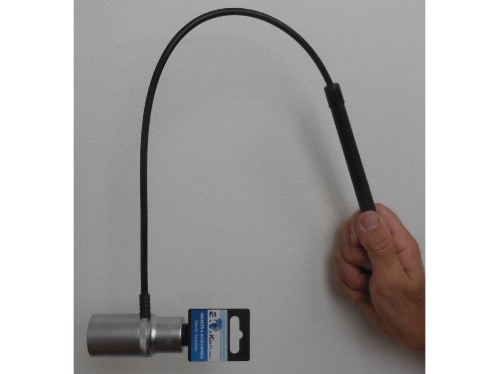 Magnet ohebný HUM02