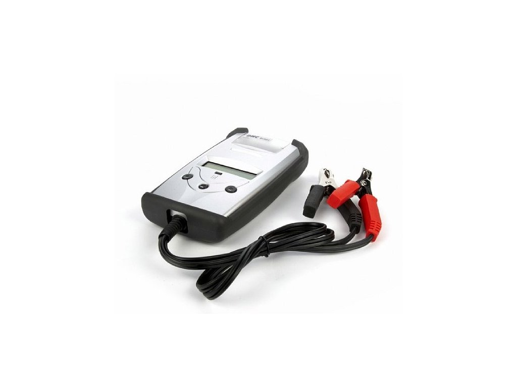 Automatický tester všech typů baterií s tiskárnou HUBT501