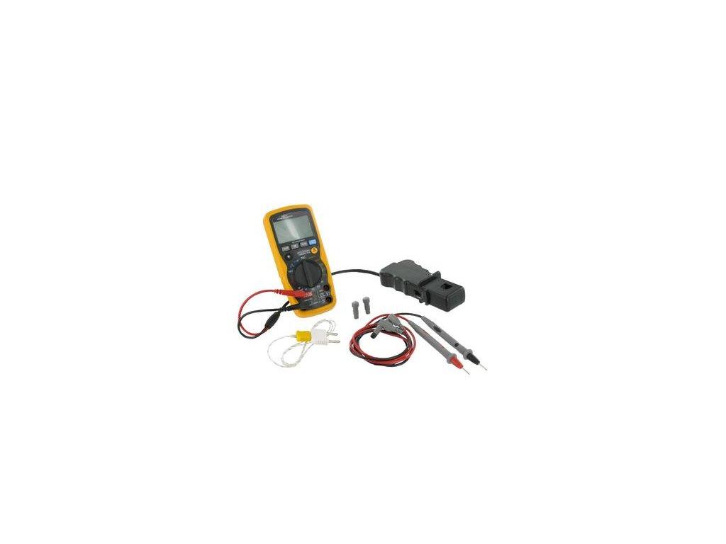 Multimetr pro hybridní vozidla HU31010