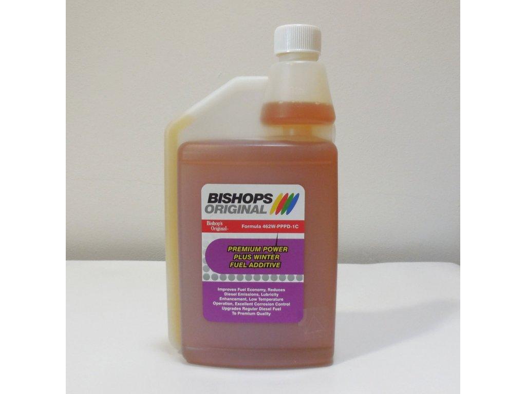 Zimní aditivum do nafty 462W-PPPD 1000ml