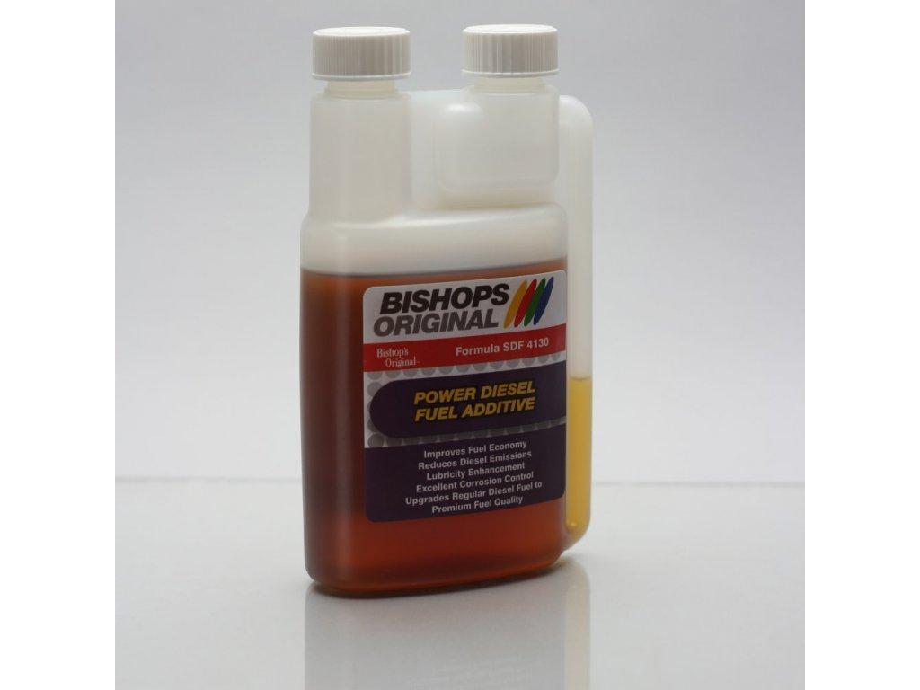 Celoroční aditivum do nafty A-SDFT 250 ml