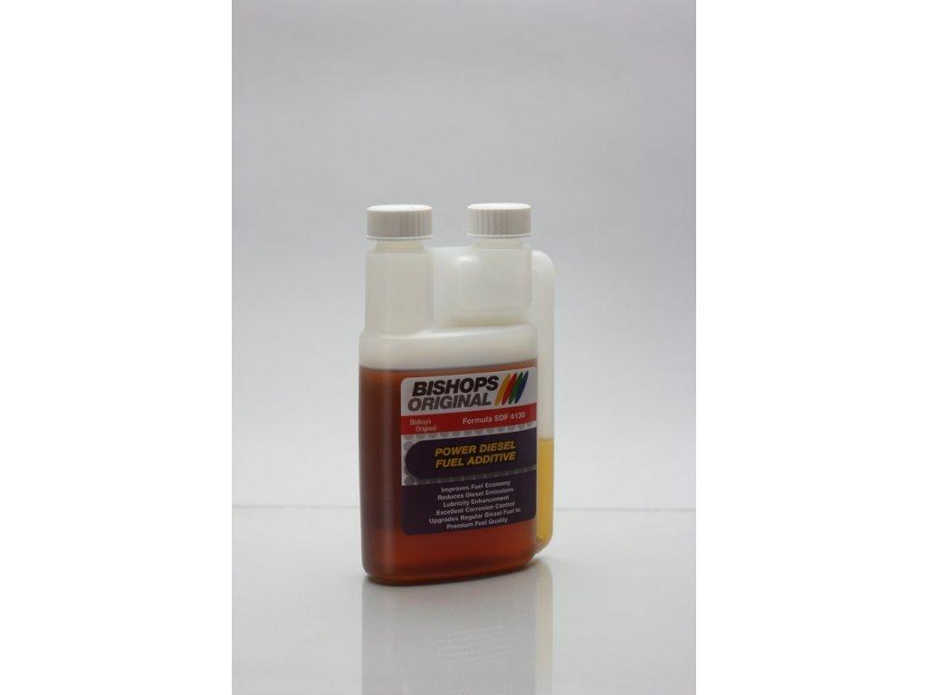 Celoroční aditivum do nafty A-SDFT 500 ml