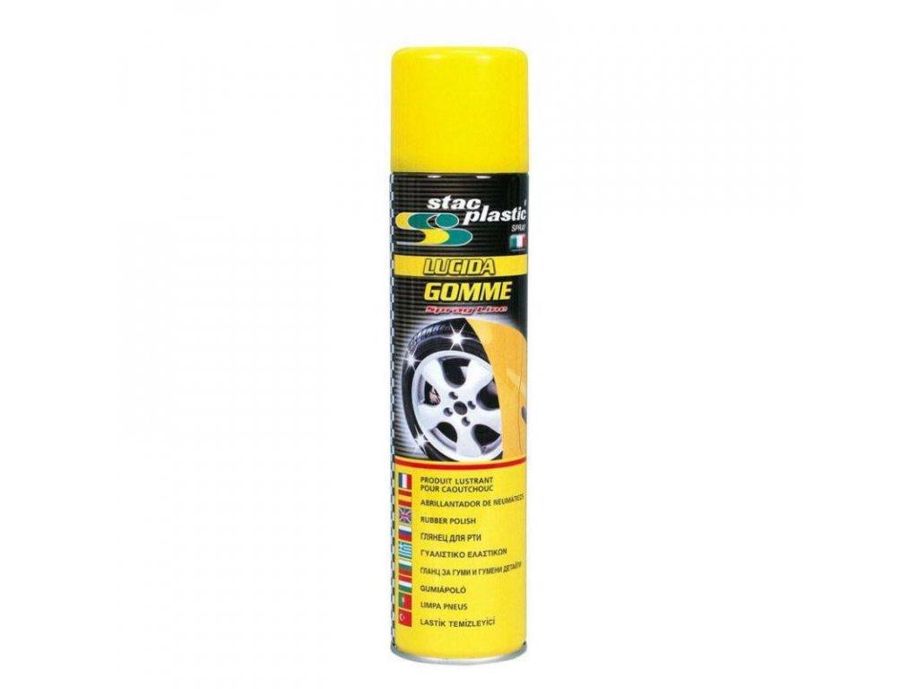 Čistič pneu SP-A01015
