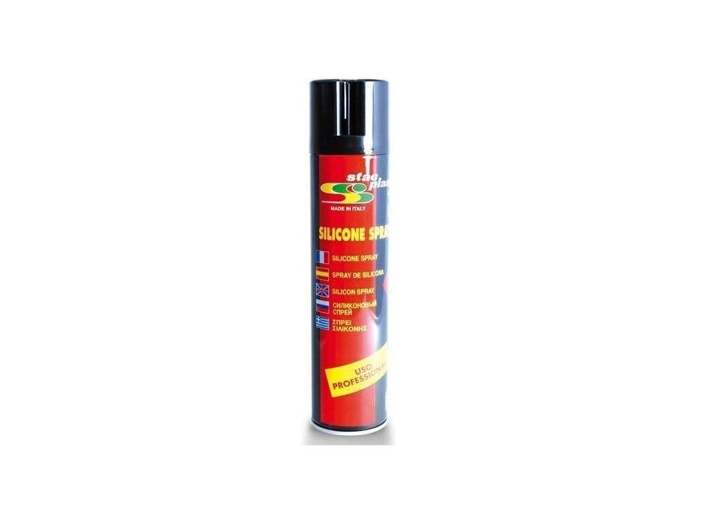 Silikonový sprej SP-A01011