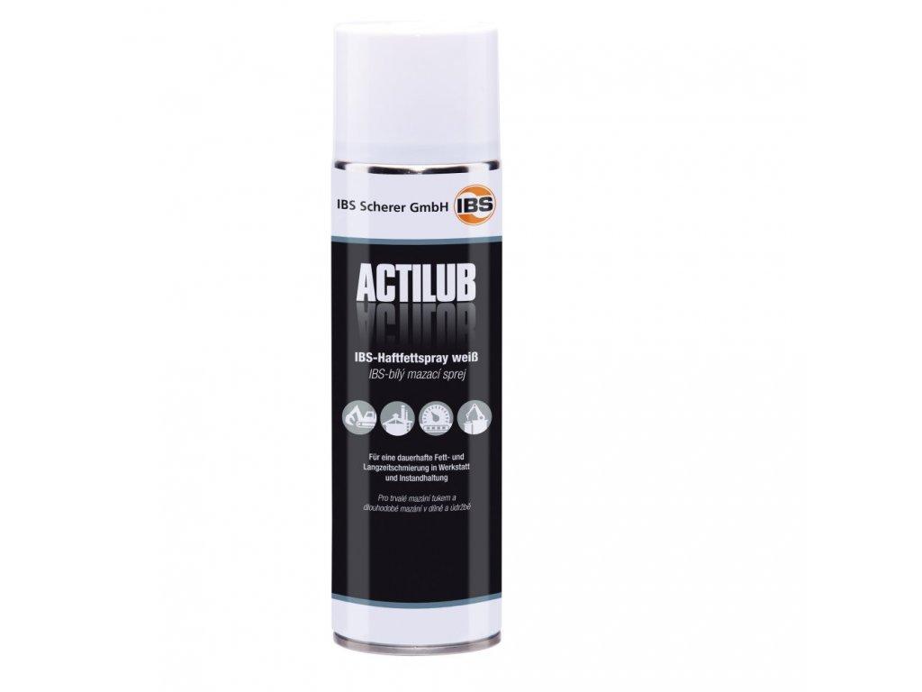 Mazací sprej IBS-ActiLub 500 ml