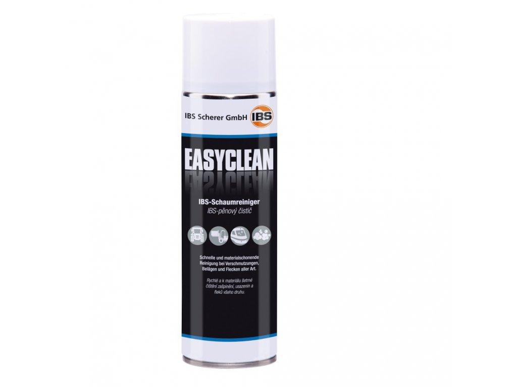 Pěnový čistič IBS-EasyClean 500 ml