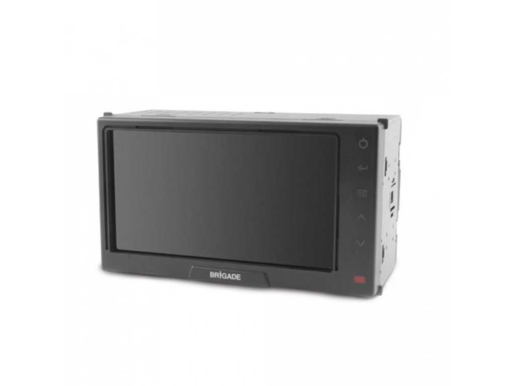 "Barevný 6,5"" monitor 2 DIN BE-865DDM"