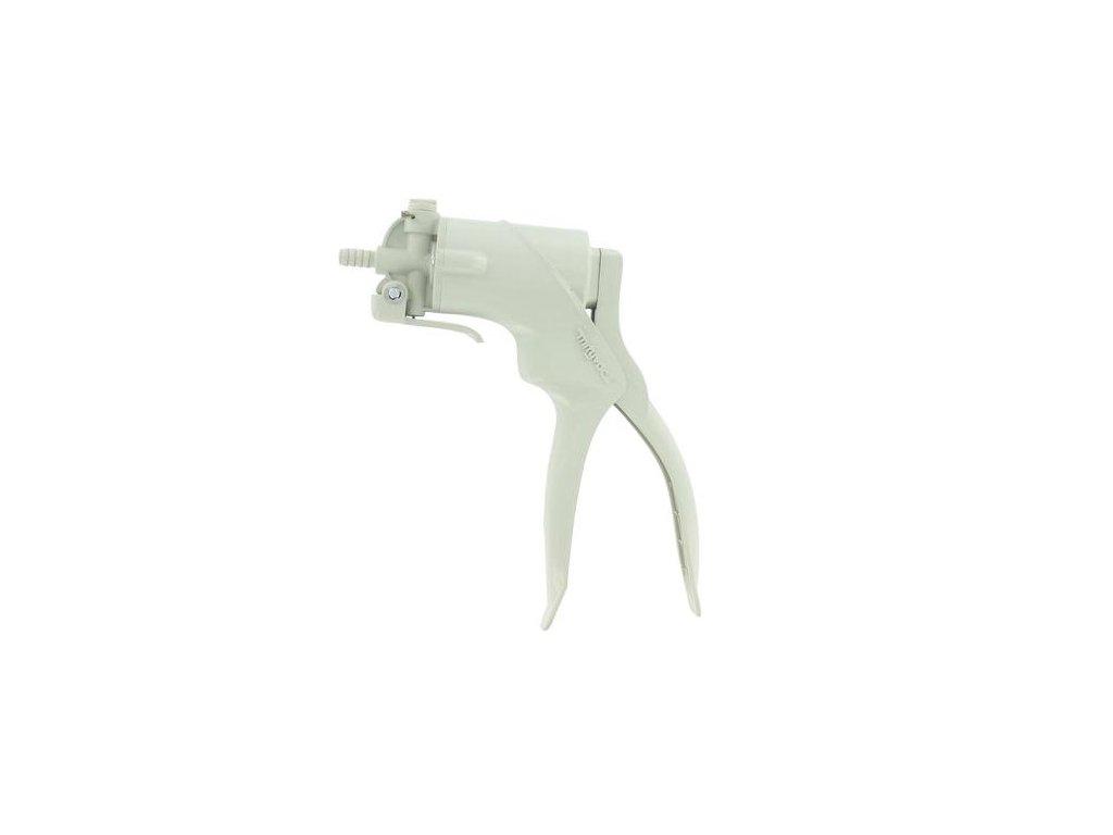 Podtlaková plastová pumpa MI8121