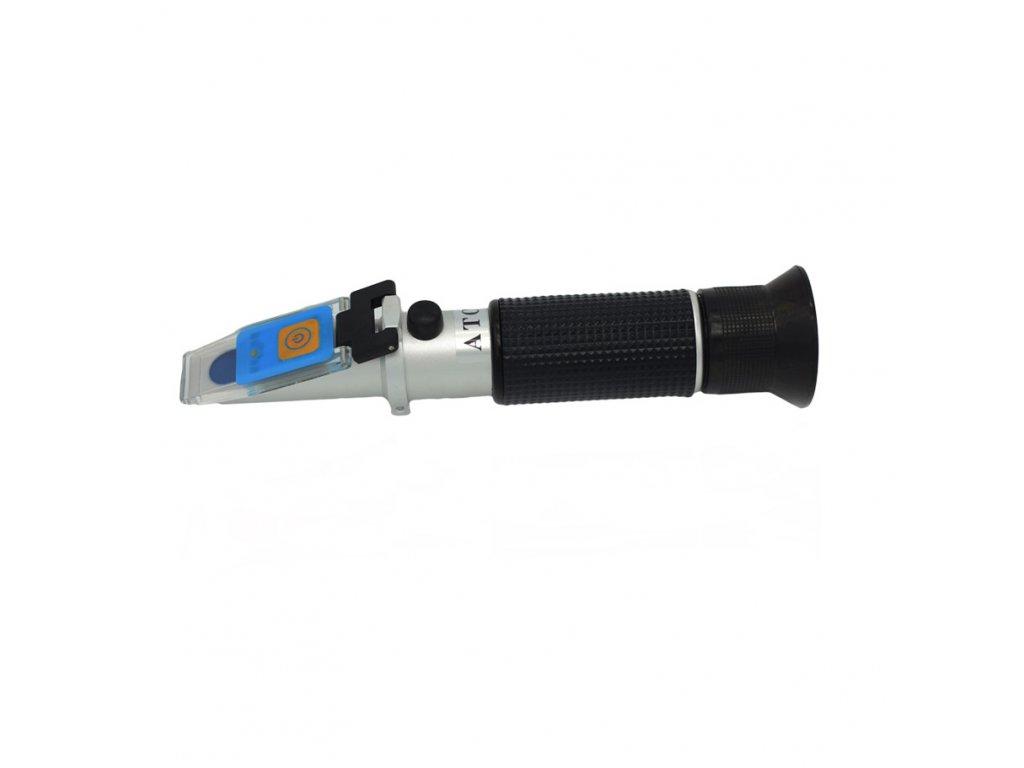 Refraktometr s LED přisvícením RHA-701