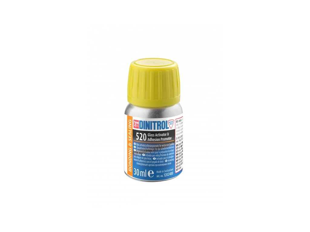 Dinitrol 520 CLEANACT 30 ml