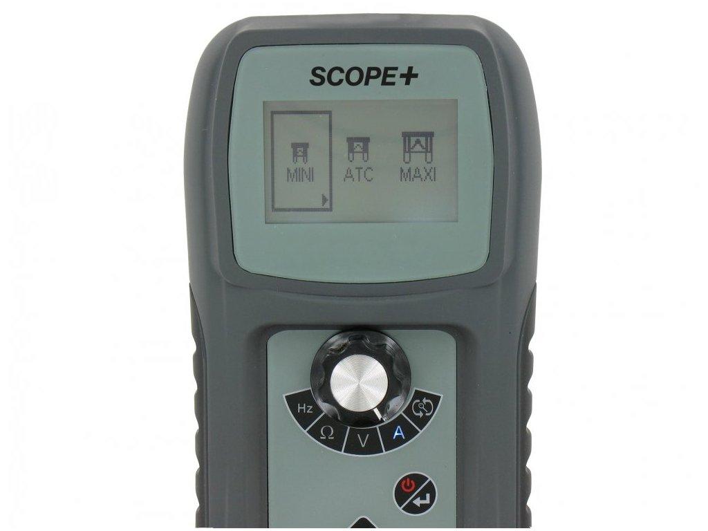 Multimetr SCOPE+ HU31025