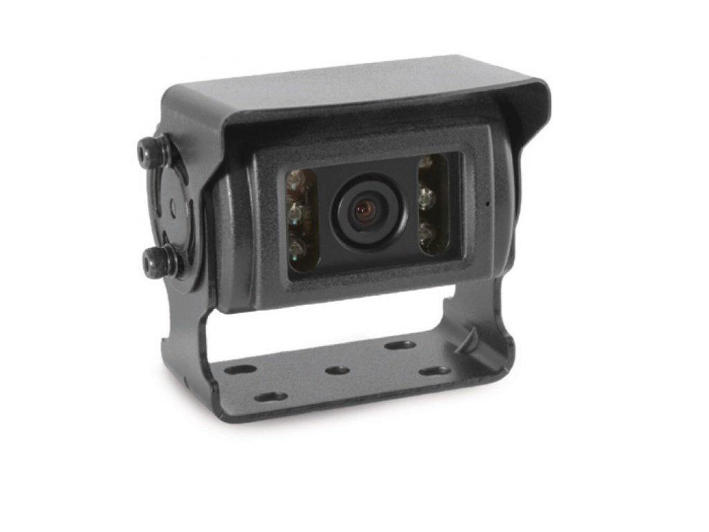 Kamera s vyhříváním BE-800C