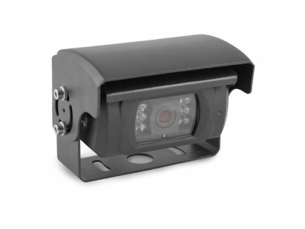 Kamera s elektronickou krytkou optiky a vyhříváním VBV-710C
