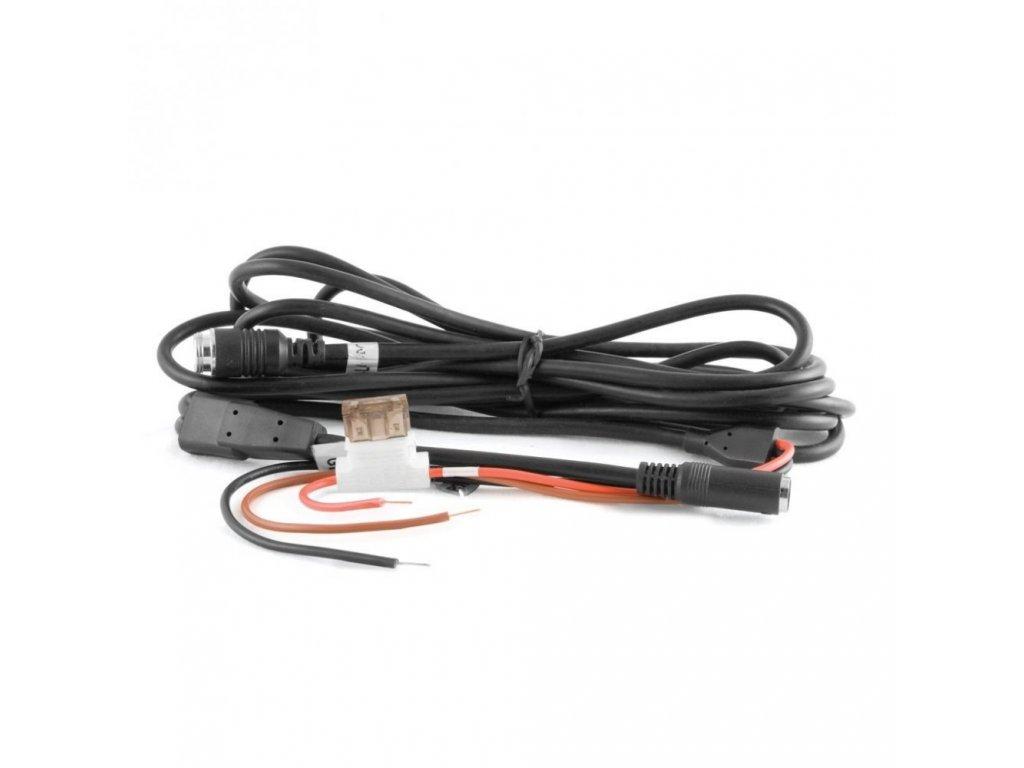 Napájecí a propojovací kabel VBV-L403PC