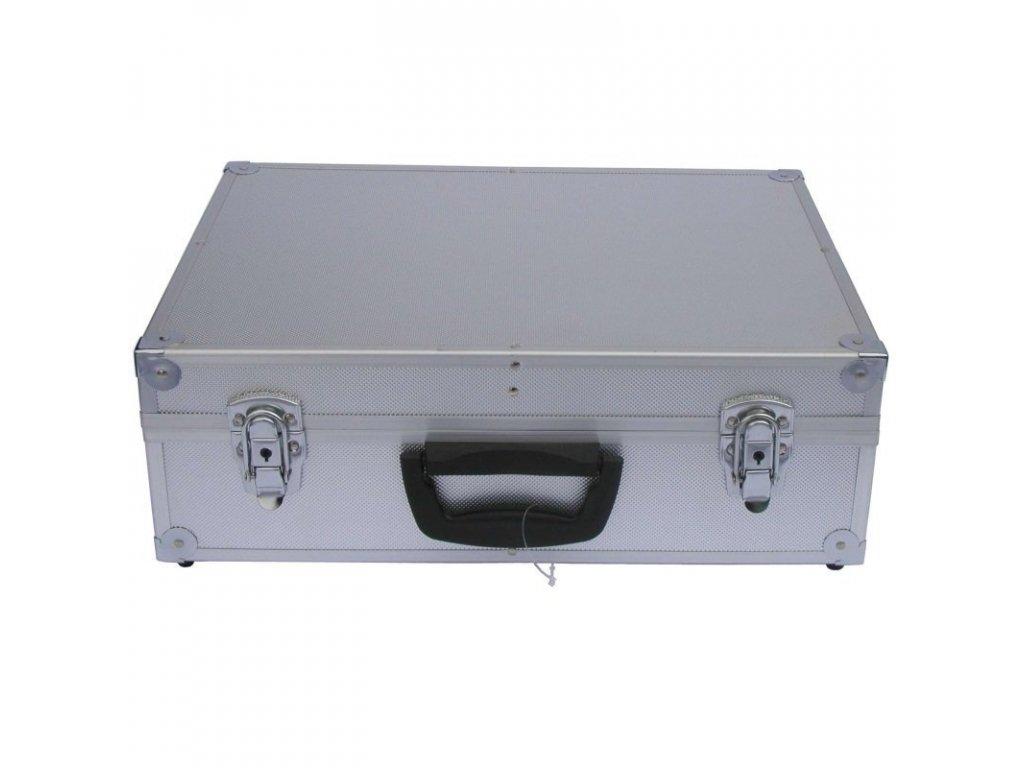 Náhradní  kufr s přihrádkami na vybavení G-R