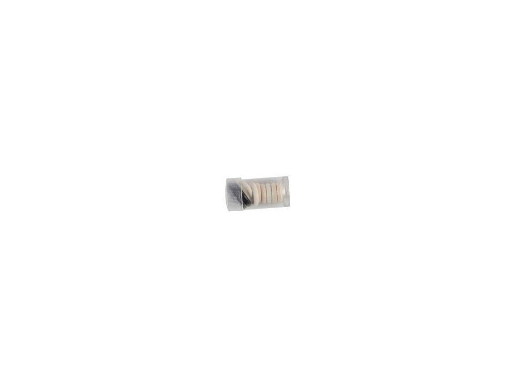 Náhradní těsnící gumičky M-VOR-1468 9ks