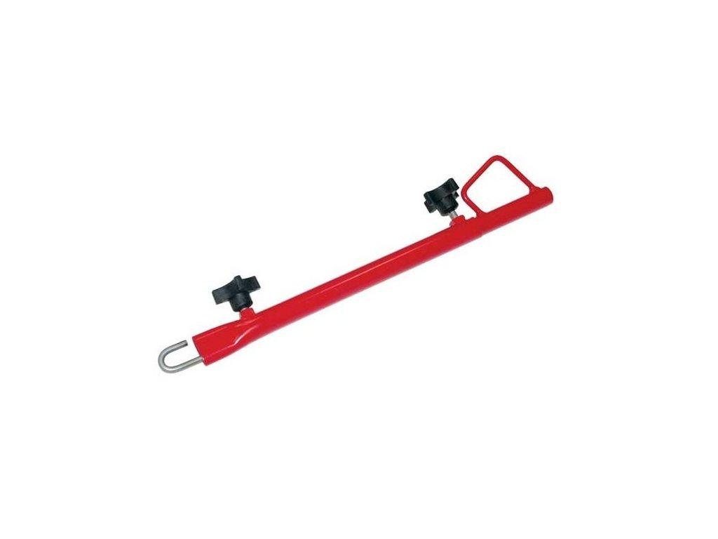 PDR Fixátor zadních dveří M-ST-17100