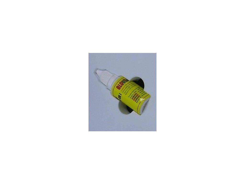 Odstraňovač lepidla pro M-PDR-A1 30 ml NET-OL30
