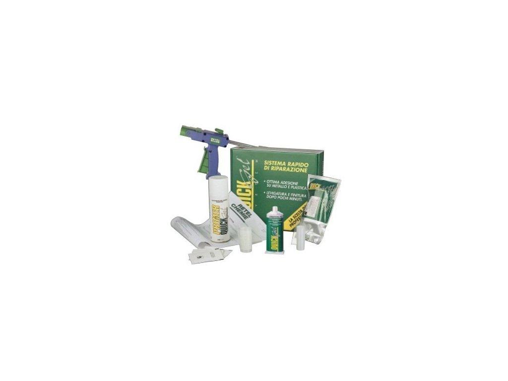 Quick Gel Filler (plnič) 400 ml R-02400