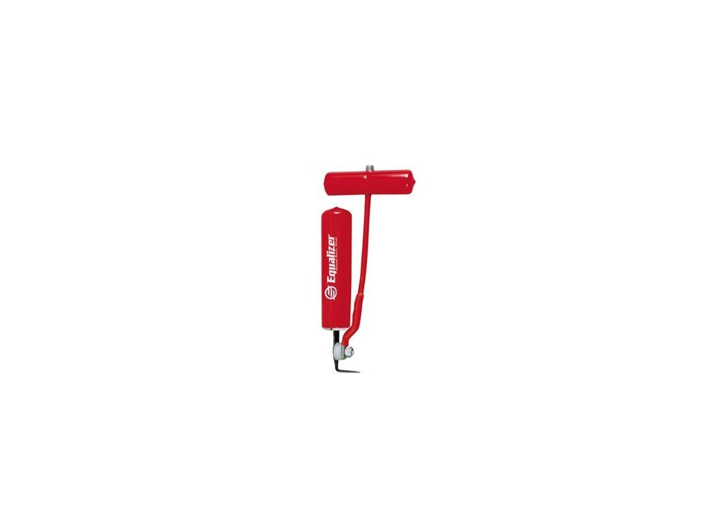 Ruční vyřezávací nůž potažený gumou M-CK-304