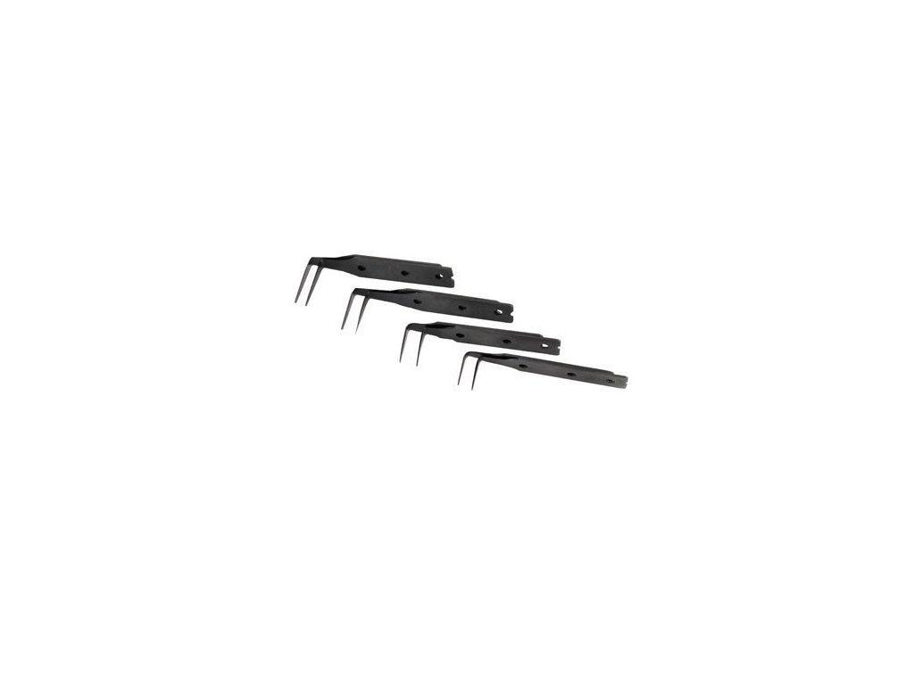 Sada vyřezávacích nožů M-VZB-10