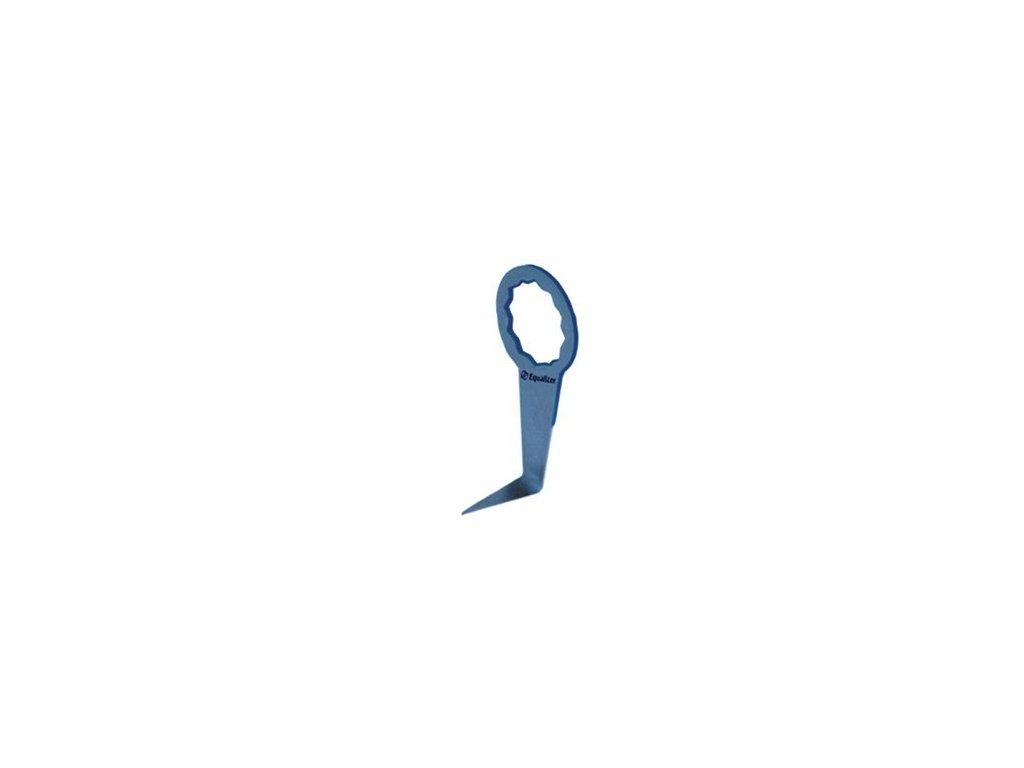 Čepel L střední 25 mm M-51848