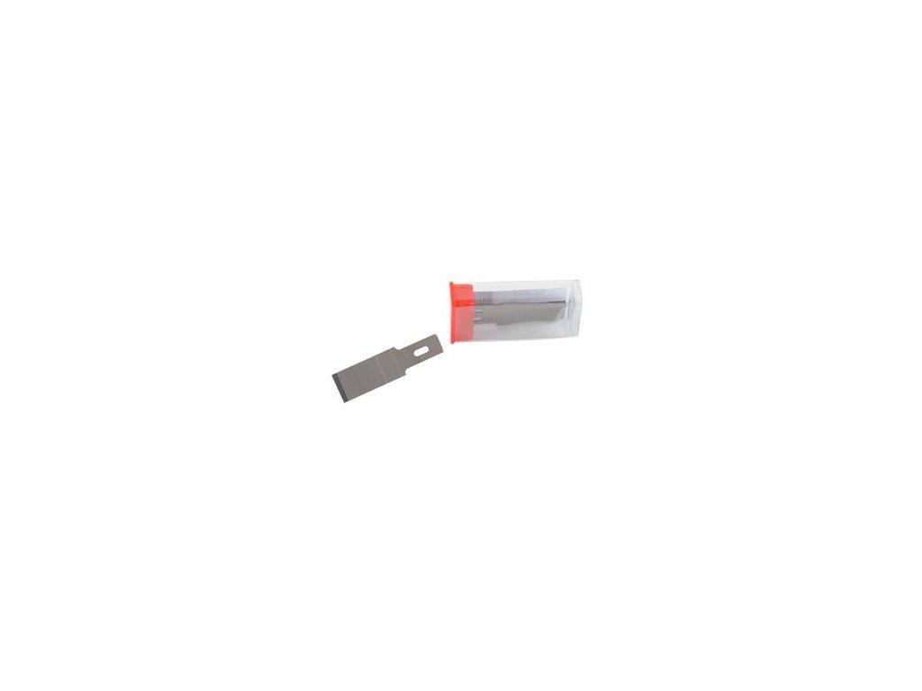 Náhradní čepel pro seřezávač 13 mm 5ks M-SC-301
