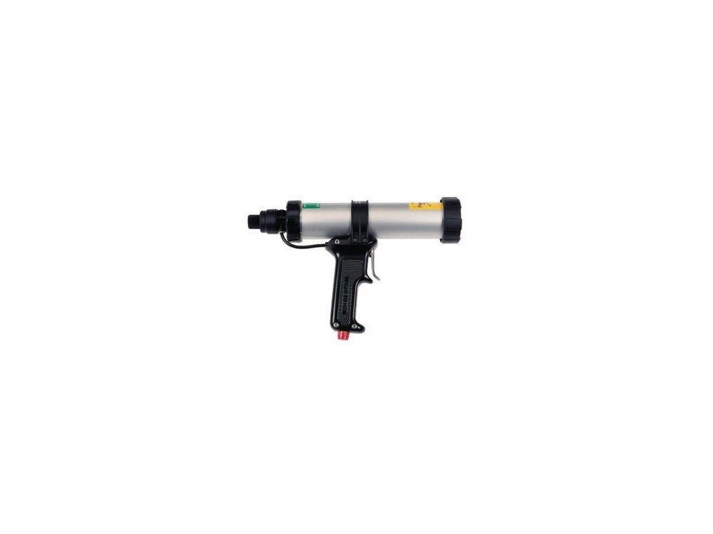 Pneu vytlačovací pistole  S-Win K 310, kartuše 300-310ml