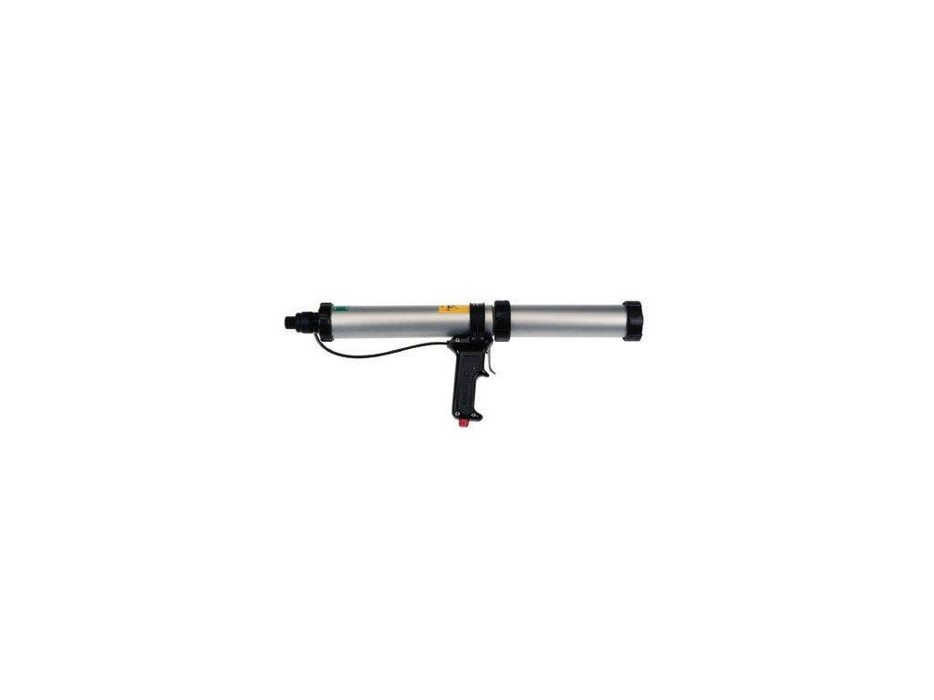 Pneu vytlačovací pistole S-Sherb KF400,kombi 300-400ml