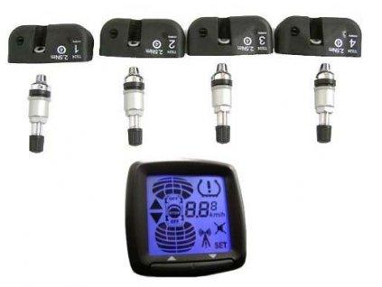 APRI kontrola tlaku ST-FBSN-TRF