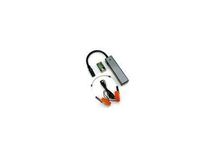 Zvukový detektor hluku HUSTE06400