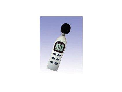 Měřič zvukových úrovní HUSM25