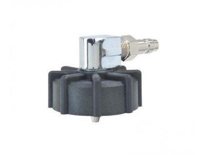 Adaptér pro tlakové plnění brzdové kapaliny MI00804