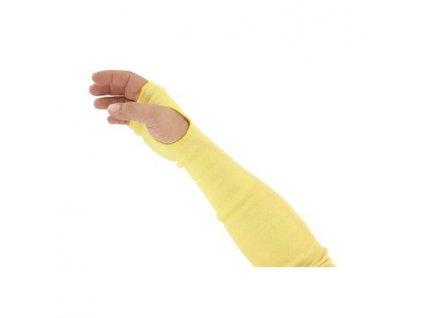 Kevlarová ochrana na ruku HUHOR13