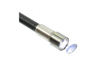 Šroubovací zrcátko pro prům.8,5mm HU026