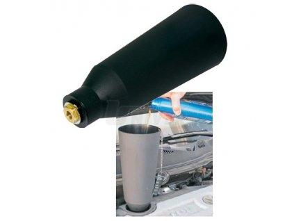 Trychtýř na plnění motorového oleje s bajonetovým adaptérem U-0765A